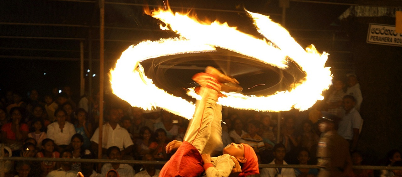 Cultural Tours in Sri Lanka - Experience the rich cultural heritage of a tropical paradise.