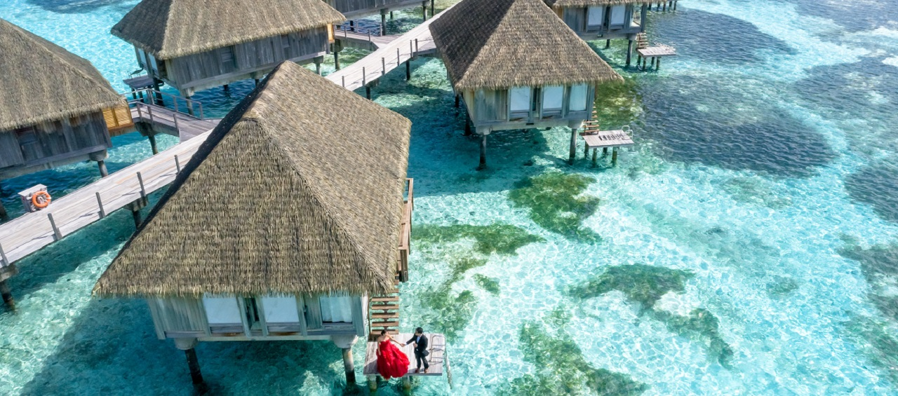 Honeymoon In Maldives Maldives Honeymoon Honeymoon In Asia