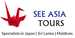 See Asia Tours